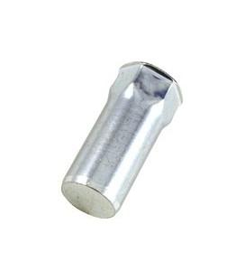 Заклепка резьбовая стальная 02ST04R04010 M4*16,5 мм